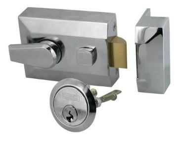 Utenpåliggende låskasser